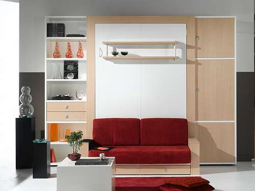 lit armoire canap squadra armoire lit diffusion sp cialiste du lit escamo. Black Bedroom Furniture Sets. Home Design Ideas